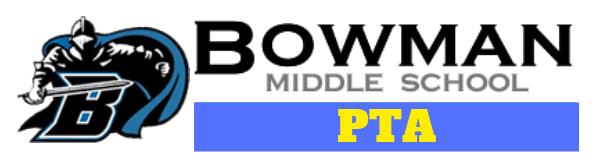 Bowman Middle PTA