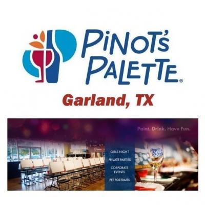 PinotPalette