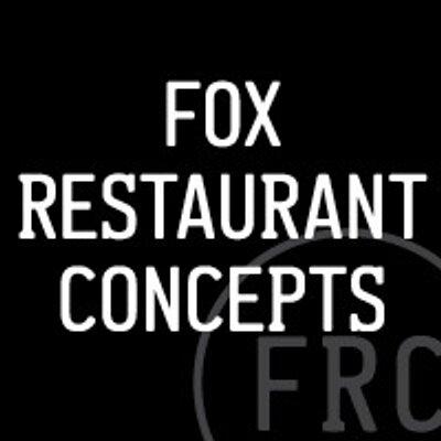 fox resturant concepts