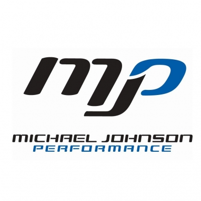 michael johnson performance
