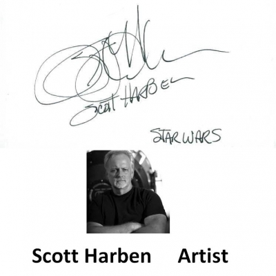 scott harben